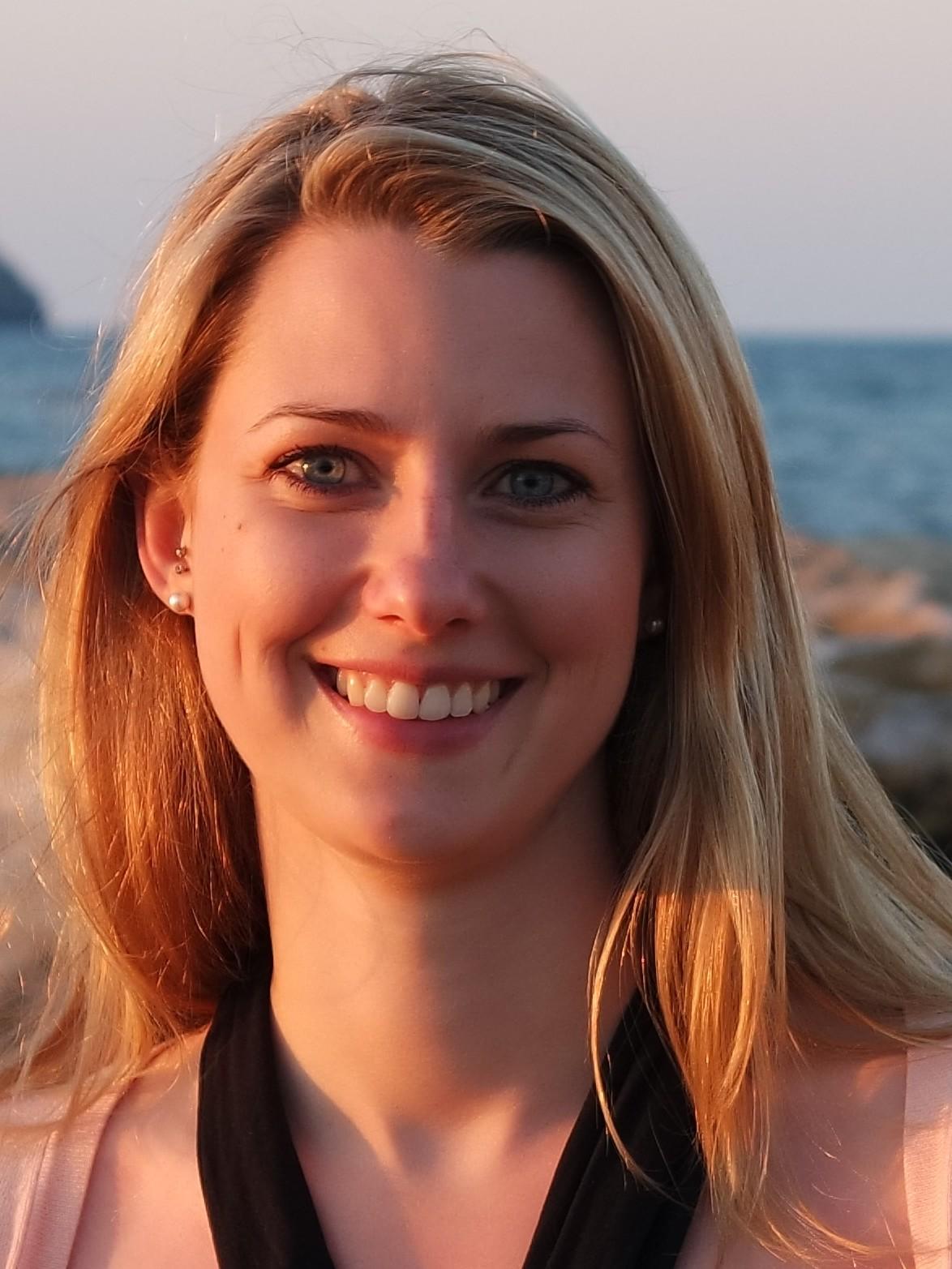 Anne Dubbel