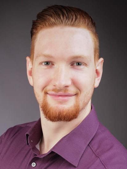 Carsten Pfarr