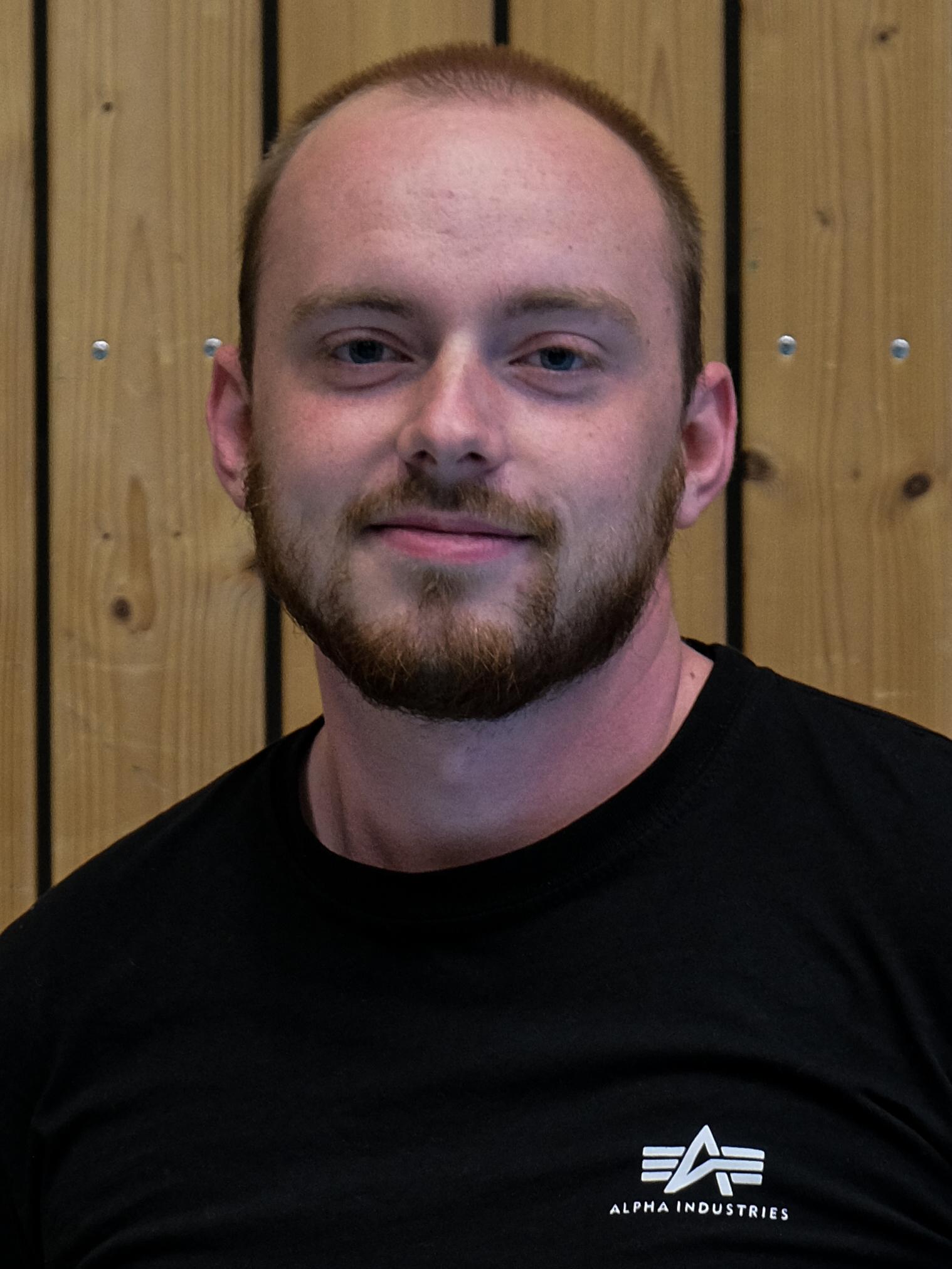 Lukas Peters